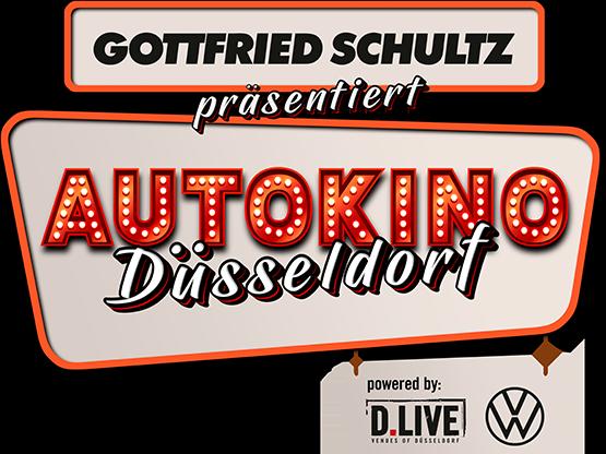 Autokino Düsseldorf